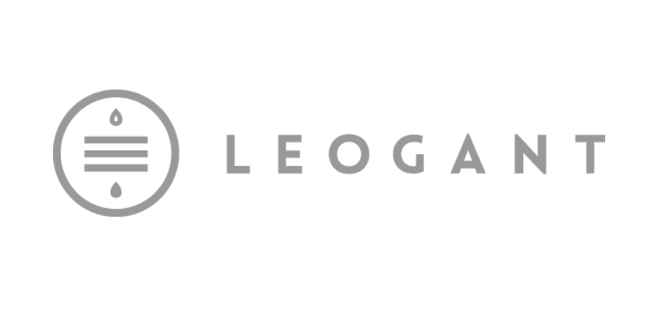 Leogant Logo,Authentic Kitchen Showroom/Küchenstudio