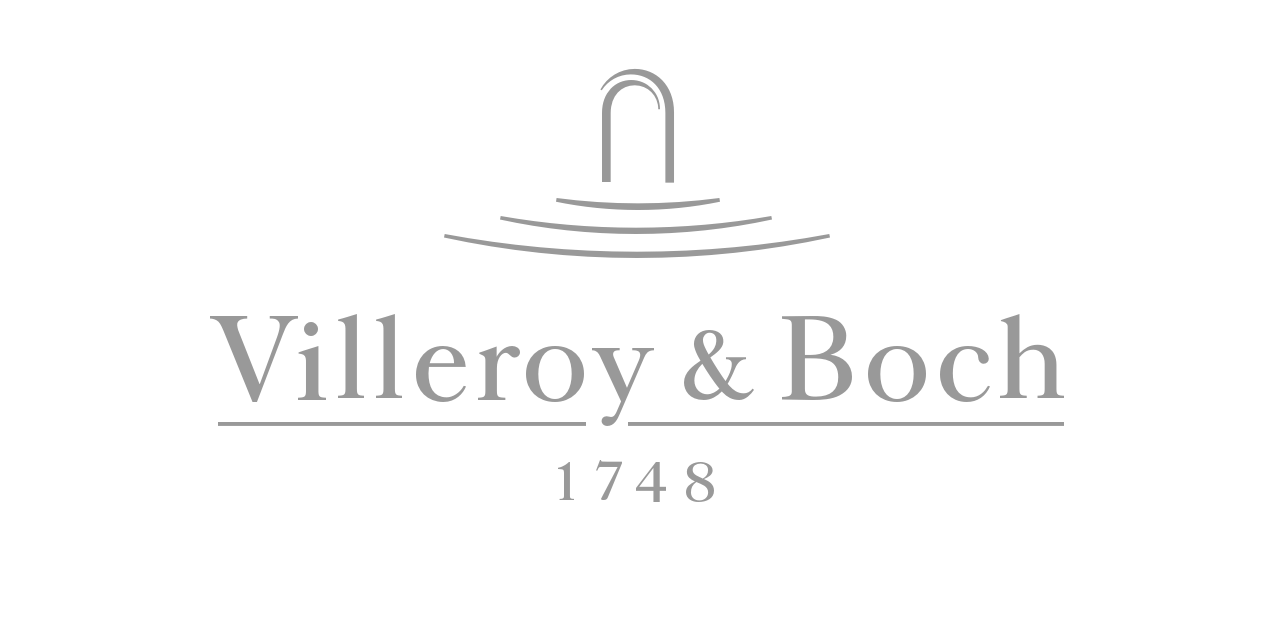 Villeroy & Boch Logo ,Authentic Kitchen Showroom/Küchenstudio