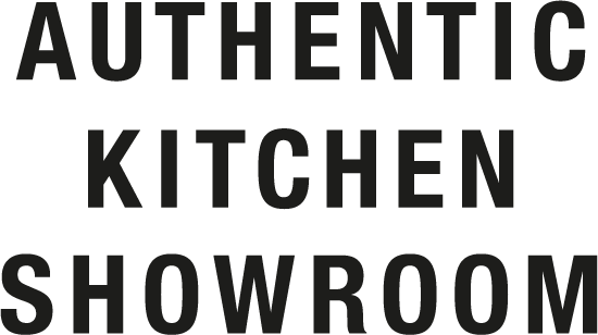 Authentic Kitchen Showroom Logo